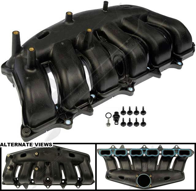 Search Results How To Replace An Upper Intake Manifold