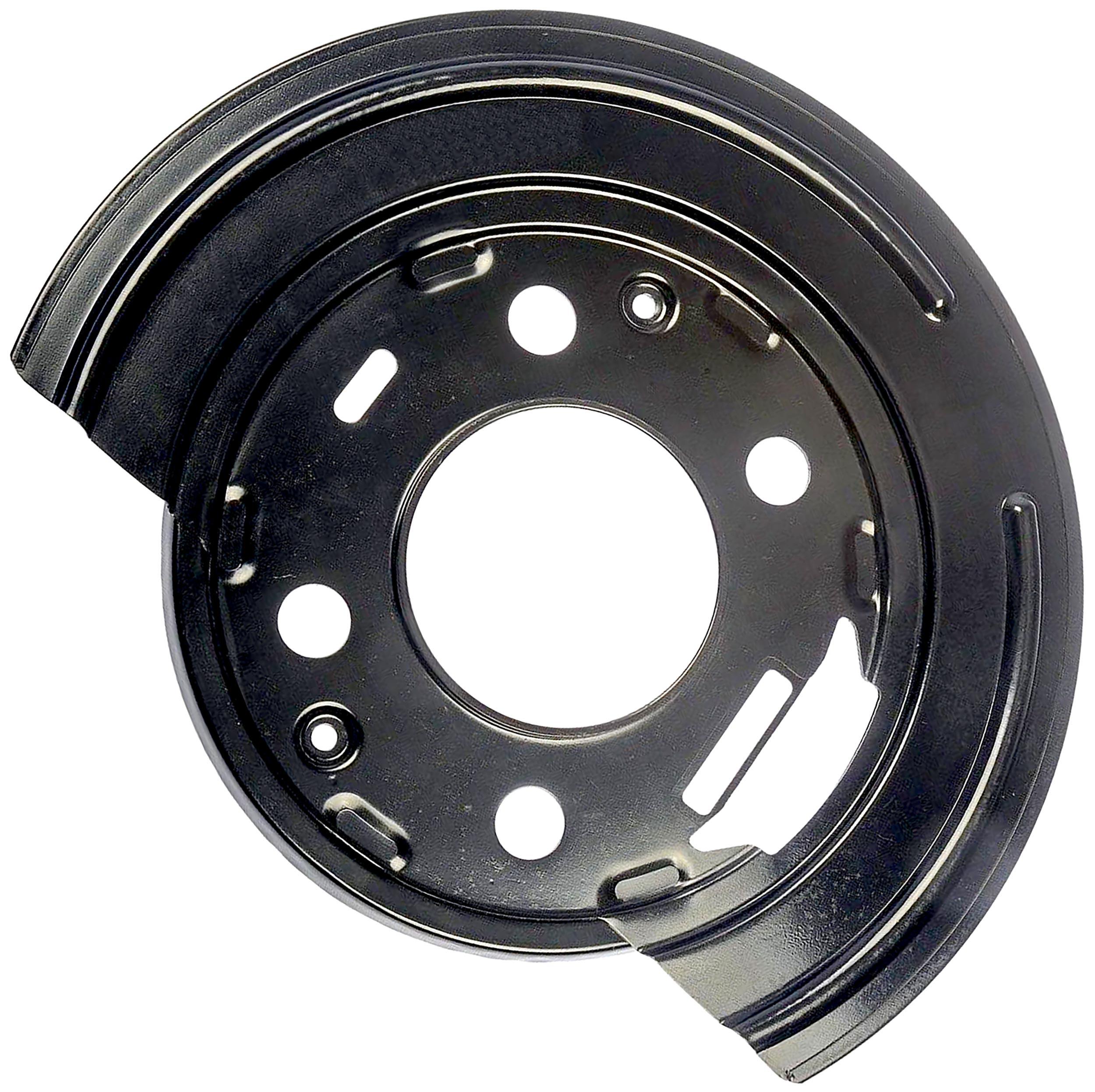 Fits Various Chevrolet /& GMC Models Brake Dust Shield