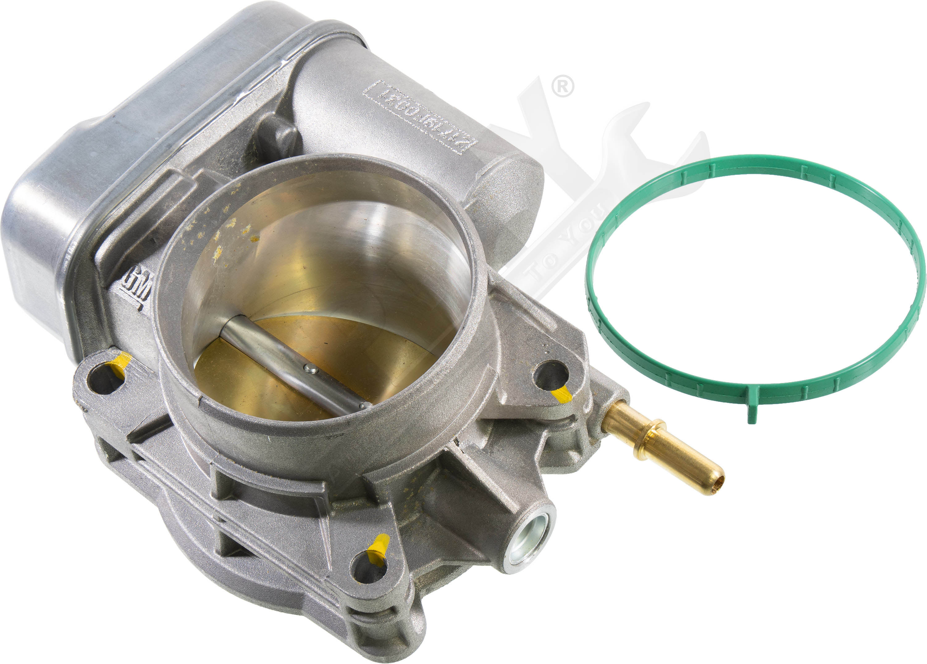 APDTY 112592 Electronic Throttle Body, TPS Throttle