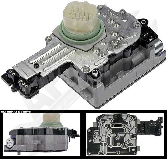 APDTY_116321_X4_O_1 dodge ram shift solenoid ebay  at crackthecode.co