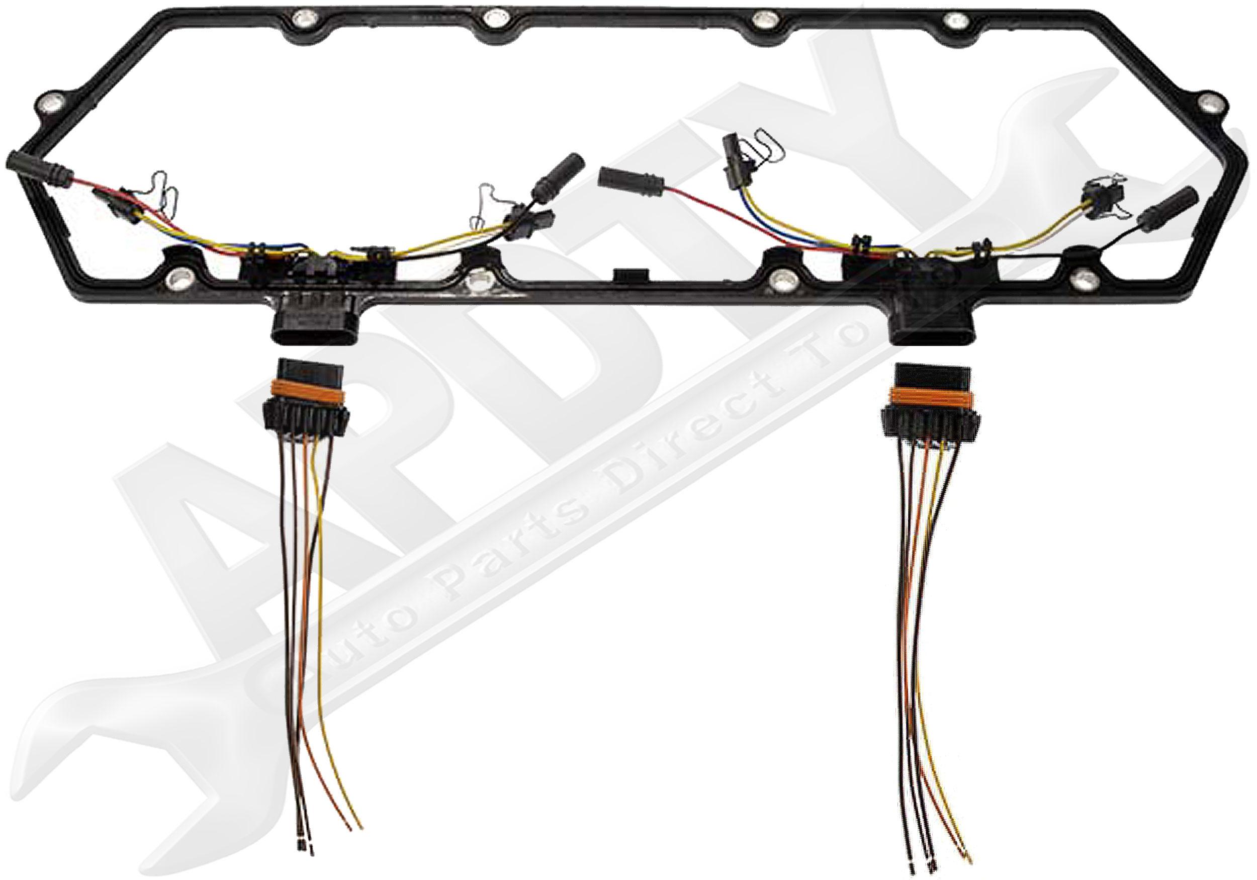 Lly Duramax Injector Wiring Harness Schematic Diagrams Diagram Download U2022
