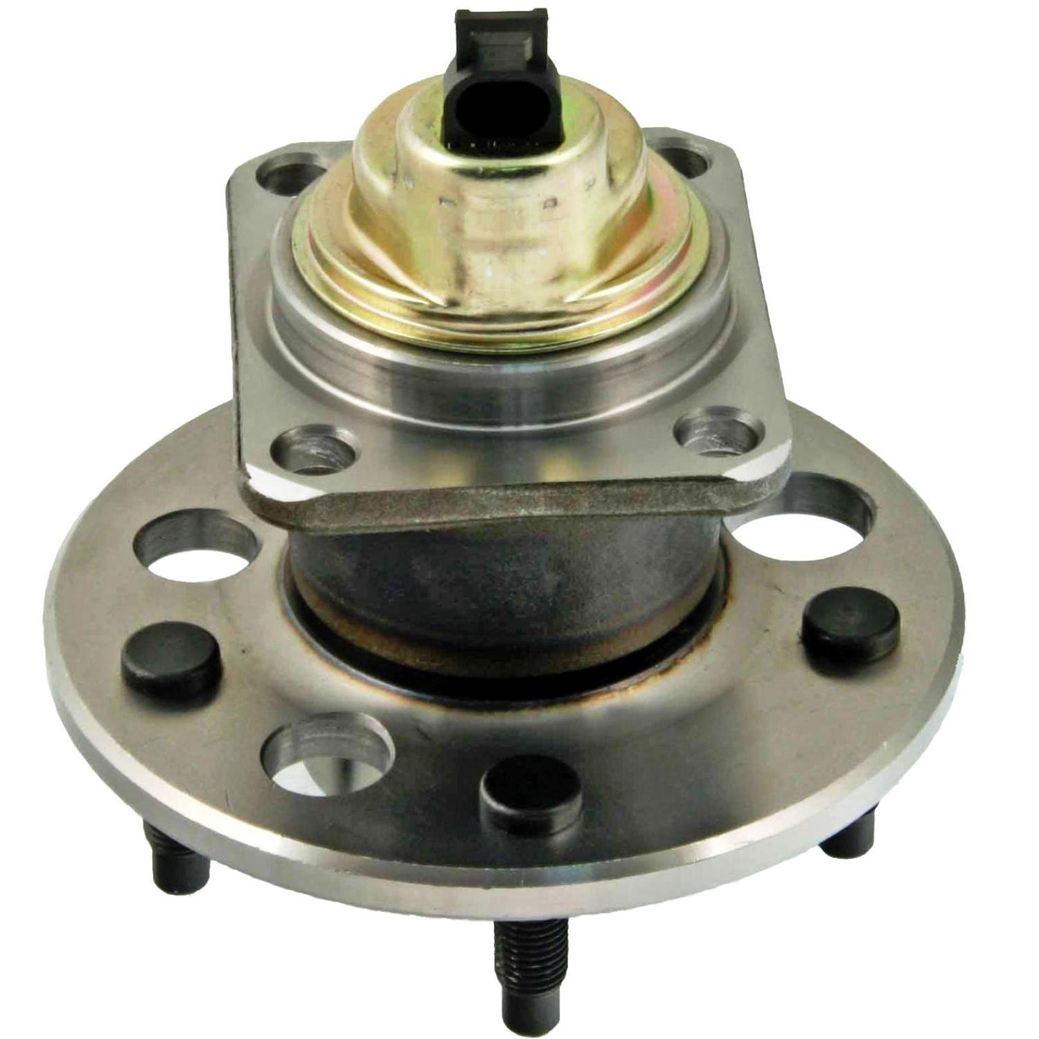 New REAR Wheel Hub and Bearing Assembly for GM Vehicles w// ABS