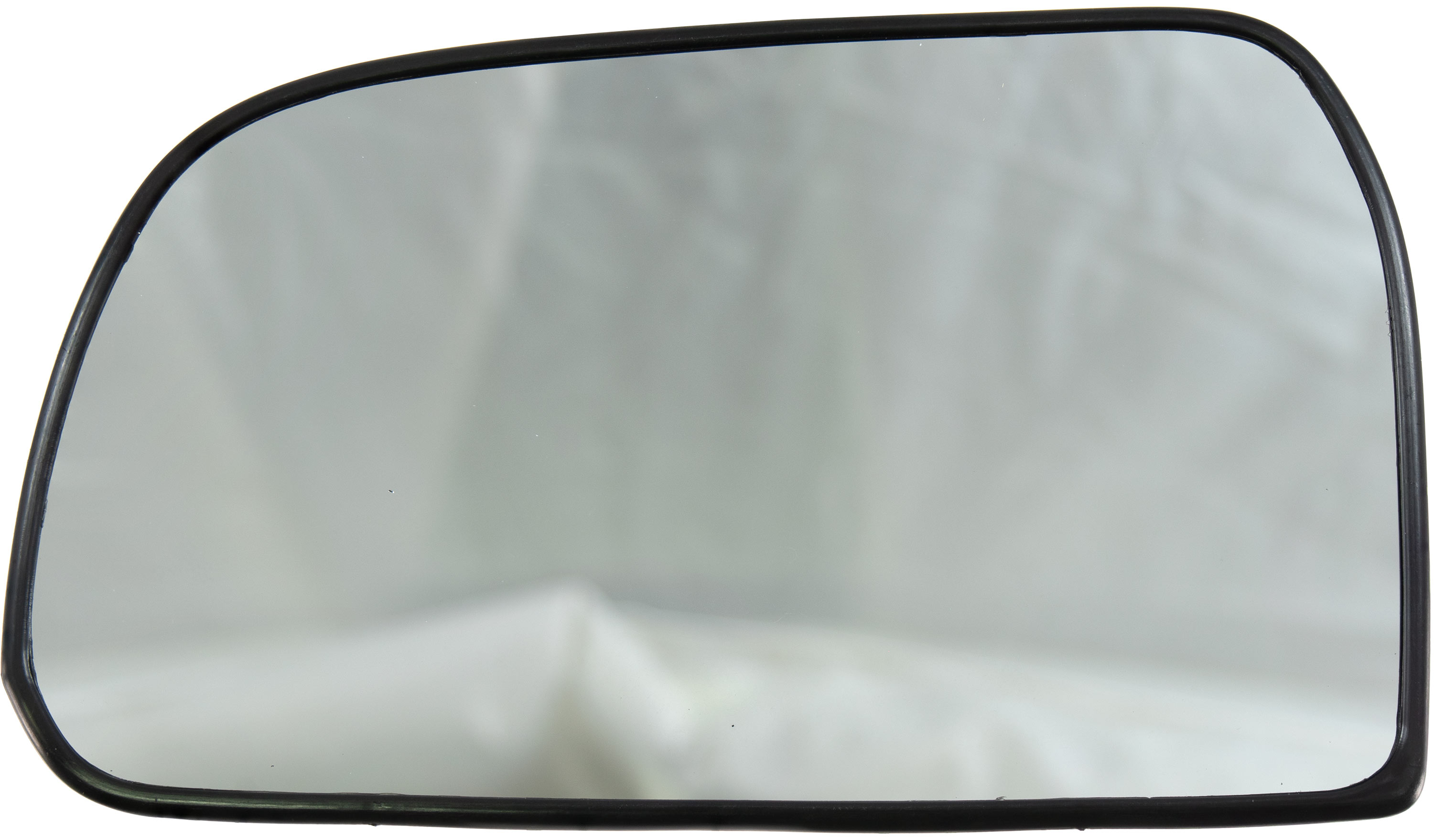 Replaces 876112E100 2005-2009 Hyundai Tucson Models With Heat Driver-Side APDTY 67779 Side View Mirror Replacement Glass Fits Left